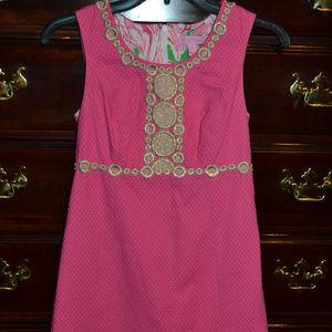 Lily Pulitzer Dress, Size 00